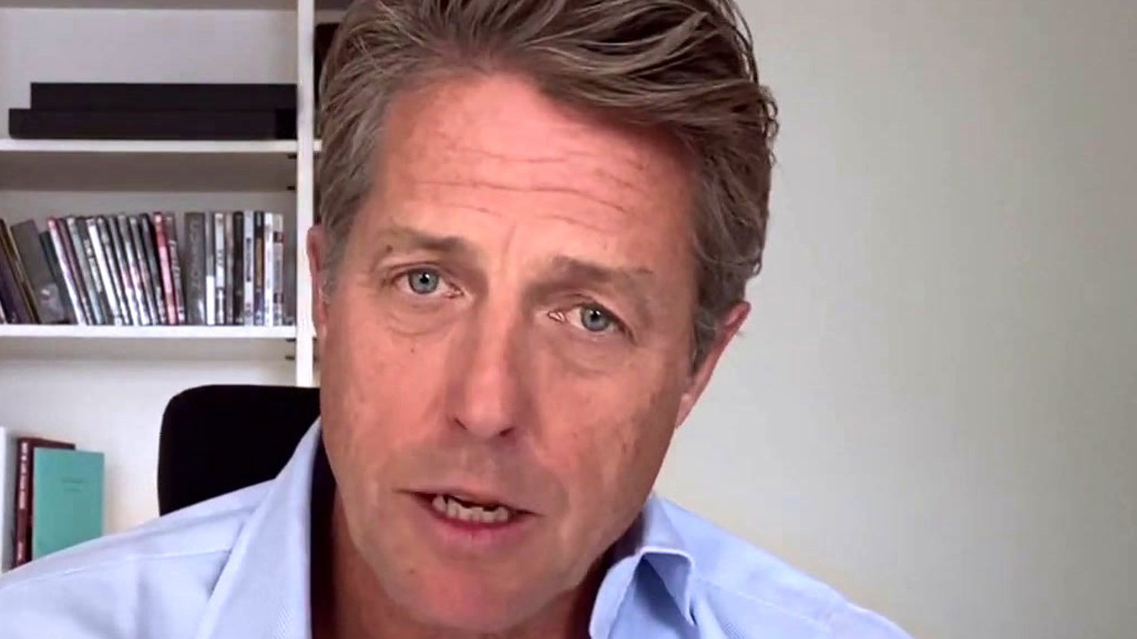 The Undoing: Hugh Grant On The Dark Twists Within Jonathan Fraser