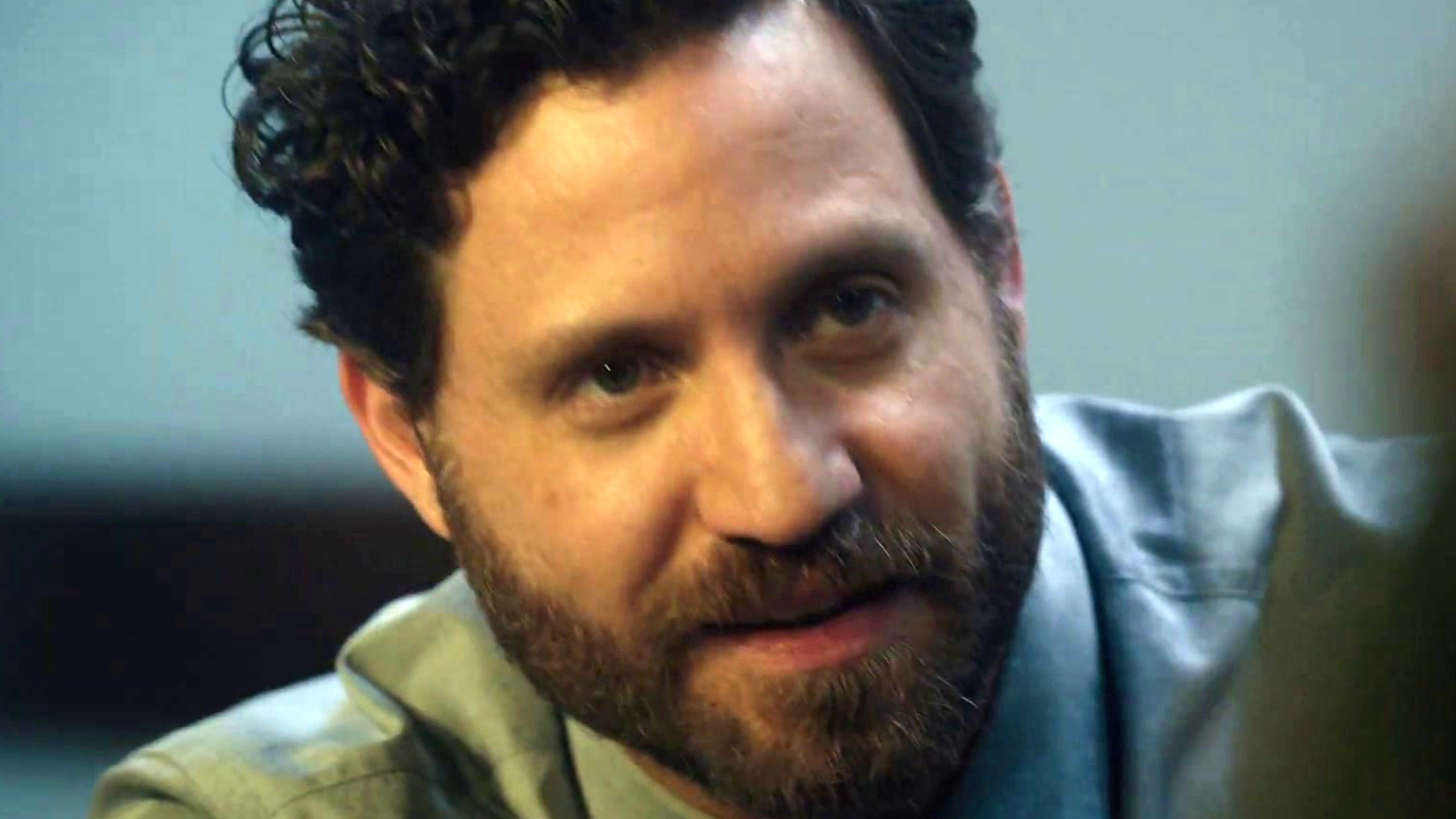 The Undoing: The Surprising Lengths Edgar Ramirez Went To For His Character