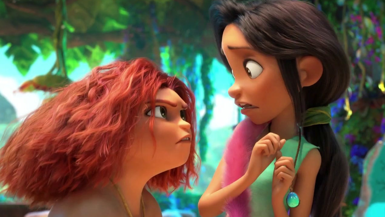 The Croods: A New Age: Another One (Hispanic Market 15 Second Spot)
