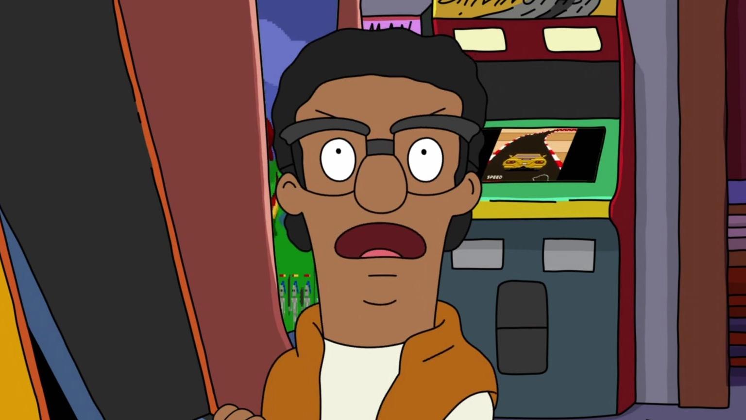 Bob's Burgers: Bob Takes On Burgerboss