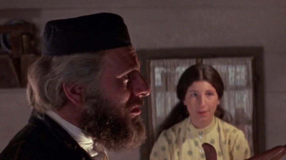 Fiddler On The Roof (Fathom Events Trailer)