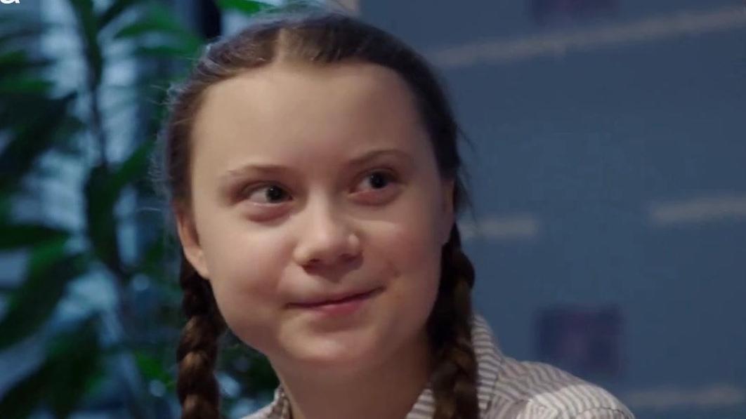 I Am Greta: It's Everywhere