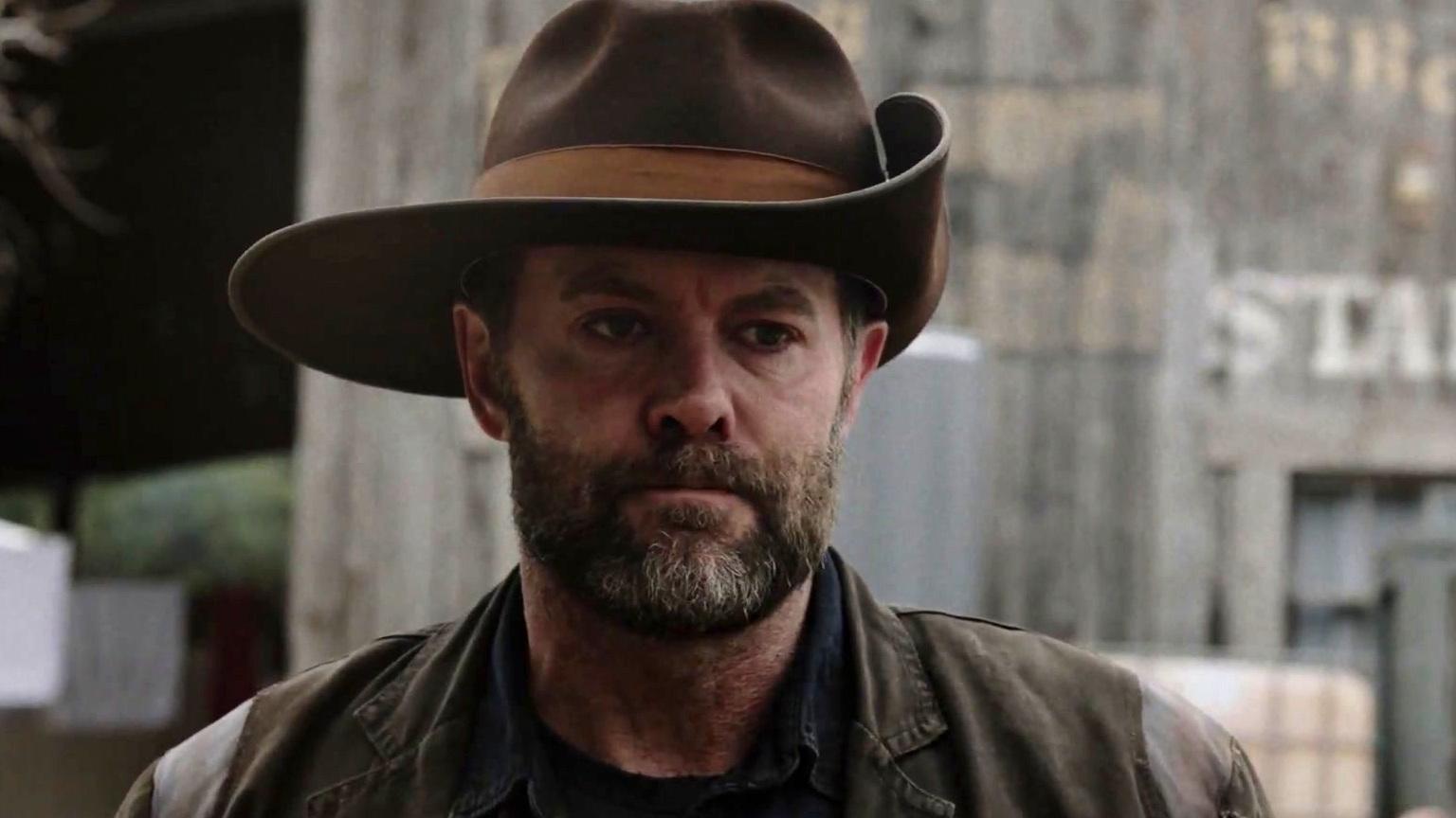 Fear The Walking Dead: John Unleashes His Fury
