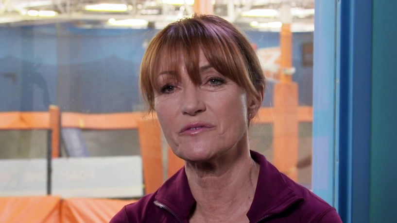 The War With Grandpa: Jane Seymour On What The Story Is About