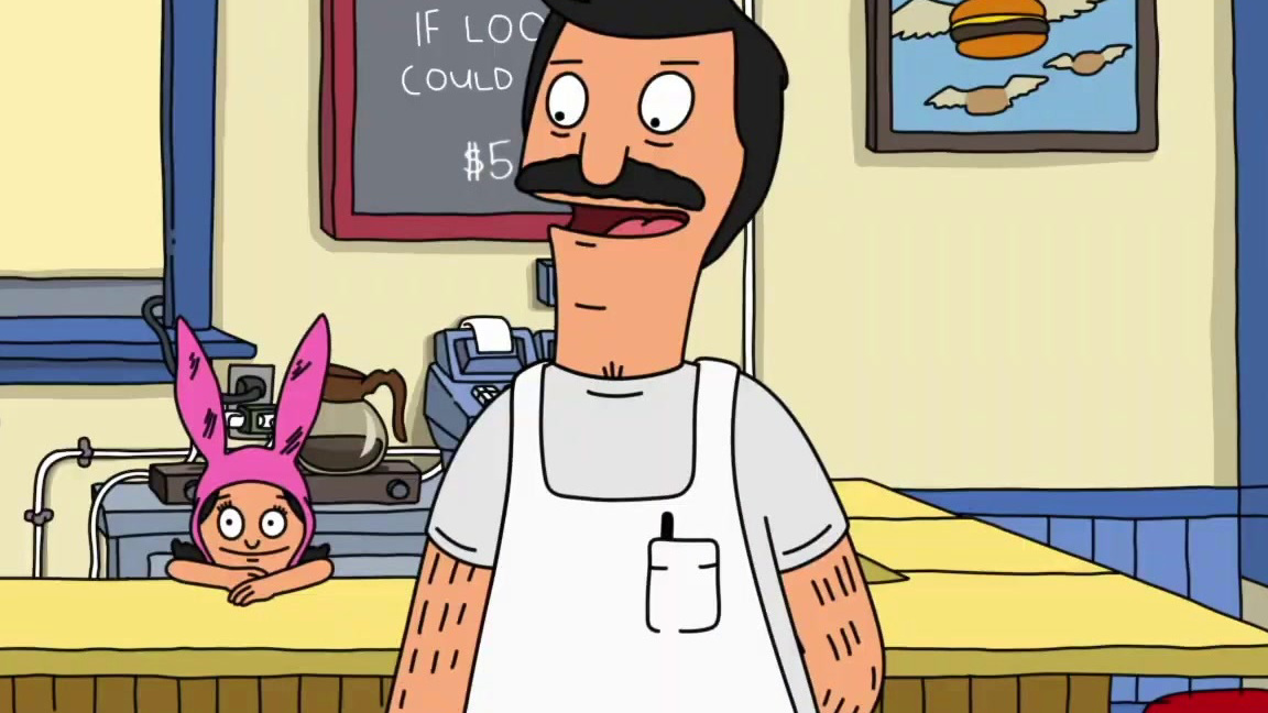 Bob's Burgers: The Family Tries To Impress A Food Critic