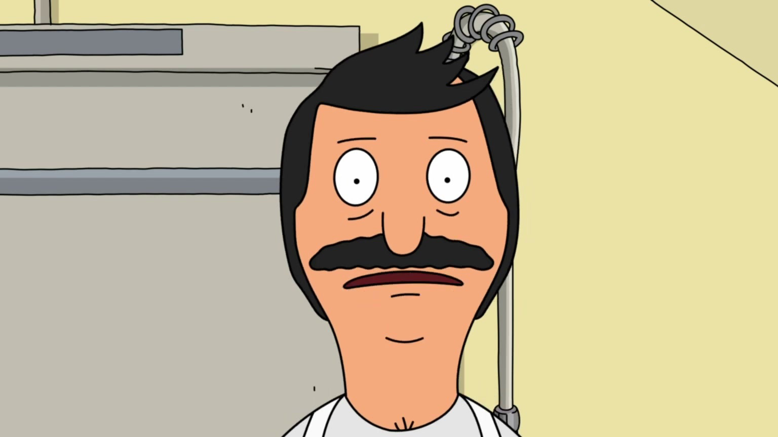 Bob's Burgers: Fast Time Capsules At Wagstaff School