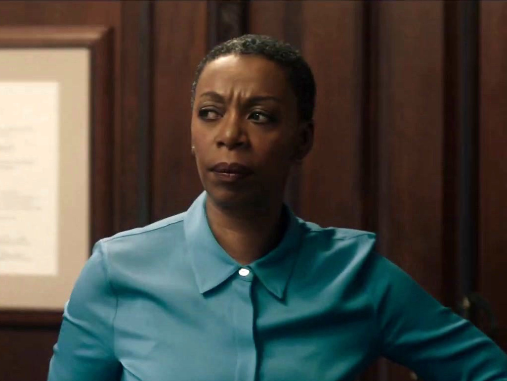 The Undoing: Noma Dumezweni Has Never Done A Role Like Haley Fitzgerald