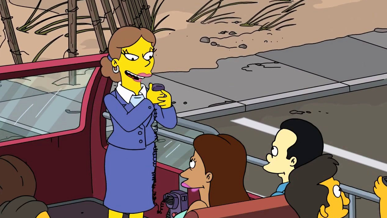 The Simpsons: The 7 Beer Itch
