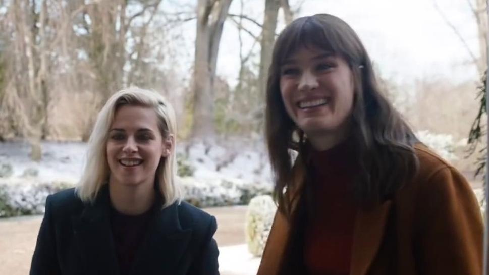 Happiest Season (UK Trailer 1)