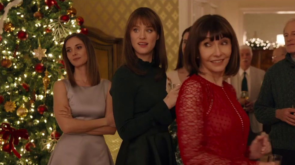 Happiest Season (Australia Trailer 1)