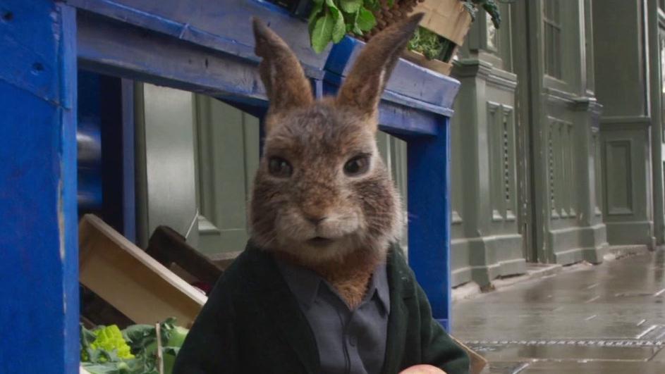 Peter Rabbit 2: The Runaway (New Zealand Trailer 1)