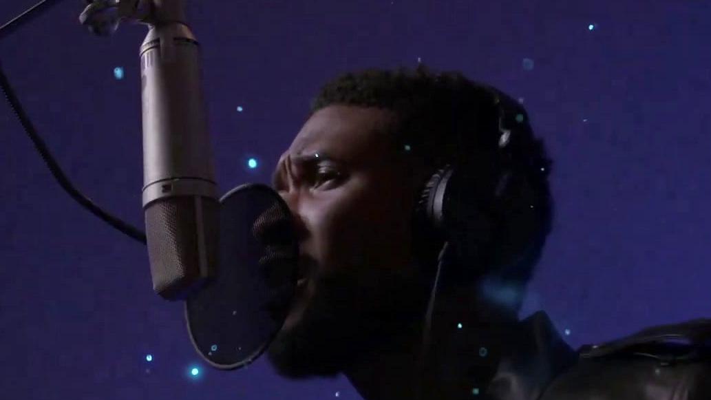 Jingle Jangle: A Christmas Journey: This Day (Lyric Video)