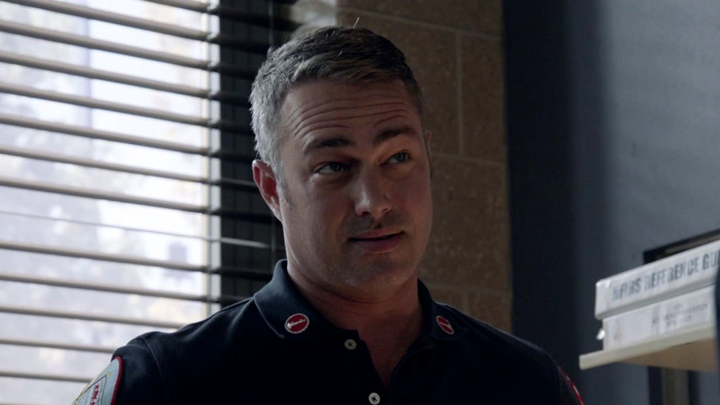 Chicago Fire: Waste Of A Weekend