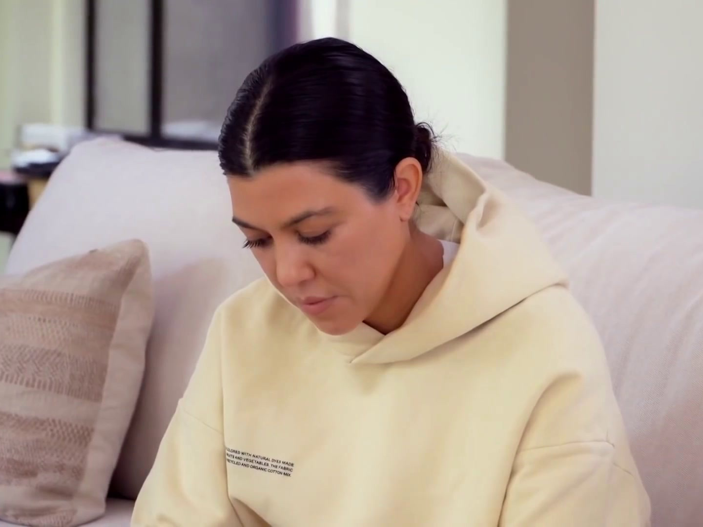 Keeping Up with the Kardashians: Scott Disick Tells Kourtney Kardashian He's Going to Rehab