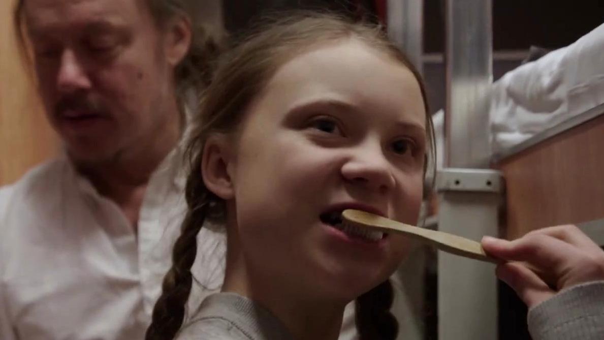 I Am Greta: For The Living Planet