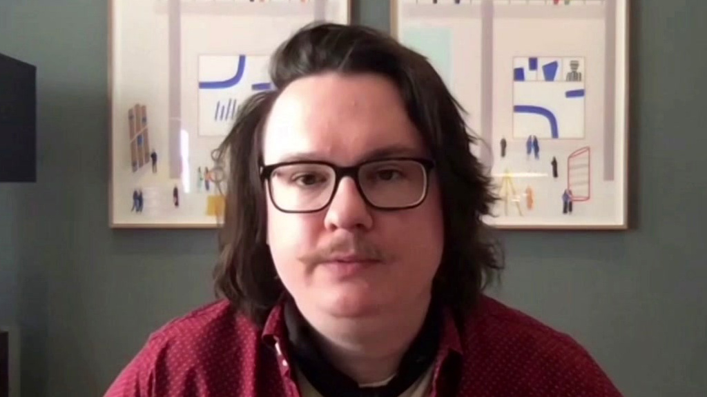 The Croods: A New Age: Clark Duke On His Character
