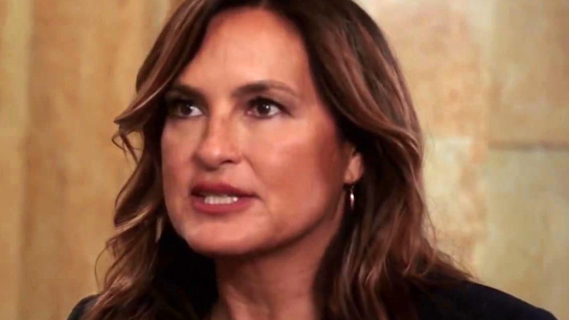 Law & Order: Special Victims Unit: Benson Defends Irena From Every Angle