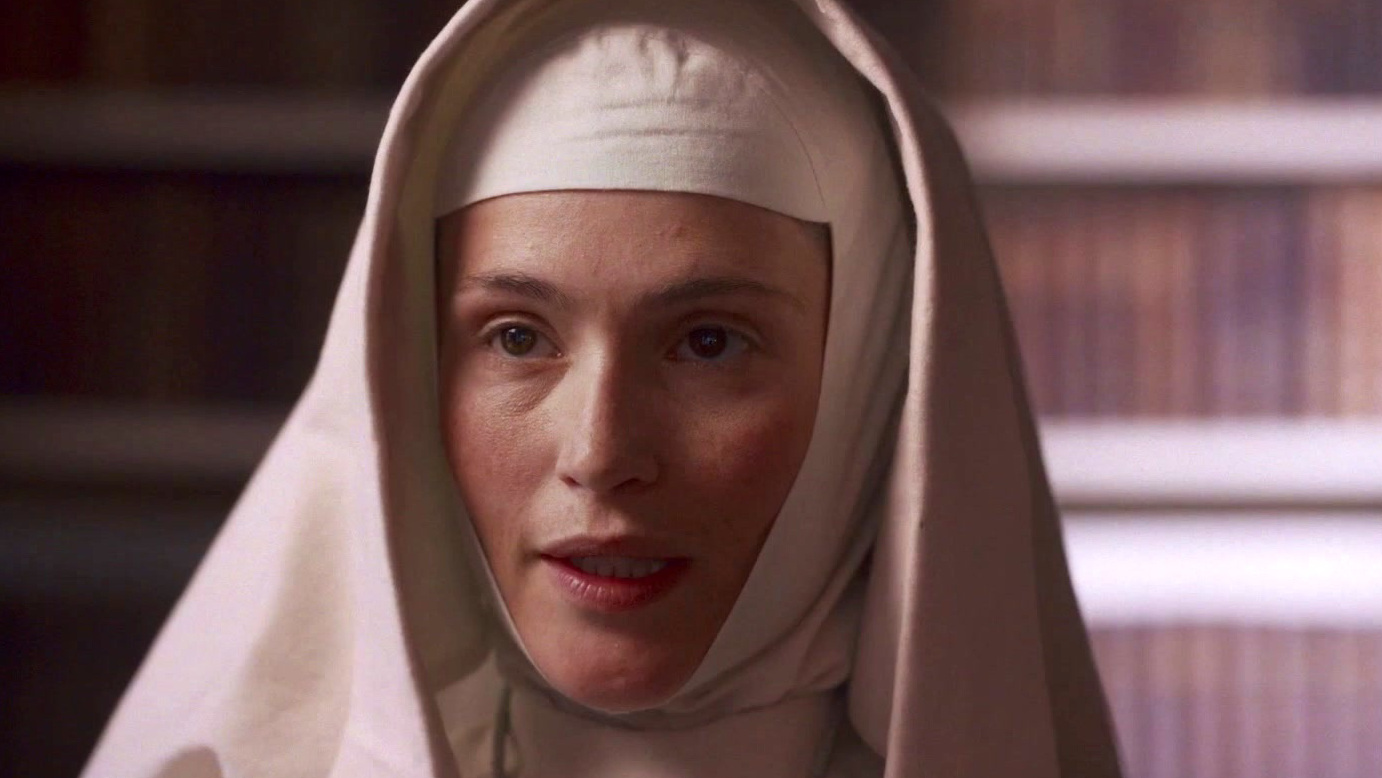 Black Narcissus: First Look