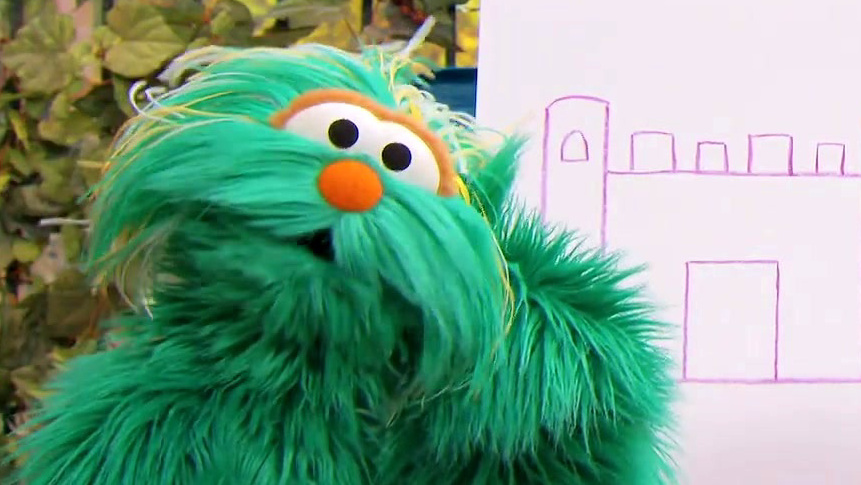 Sesame Street: Season 51