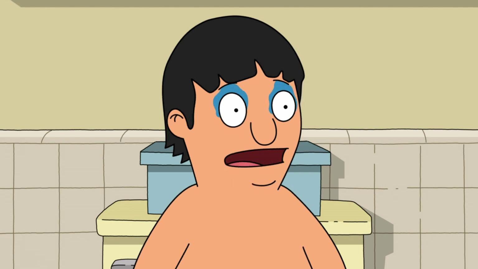 Bob's Burgers: Diarrhea Of A Poopy Kid