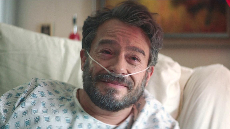Half Brothers: Hospital Scene