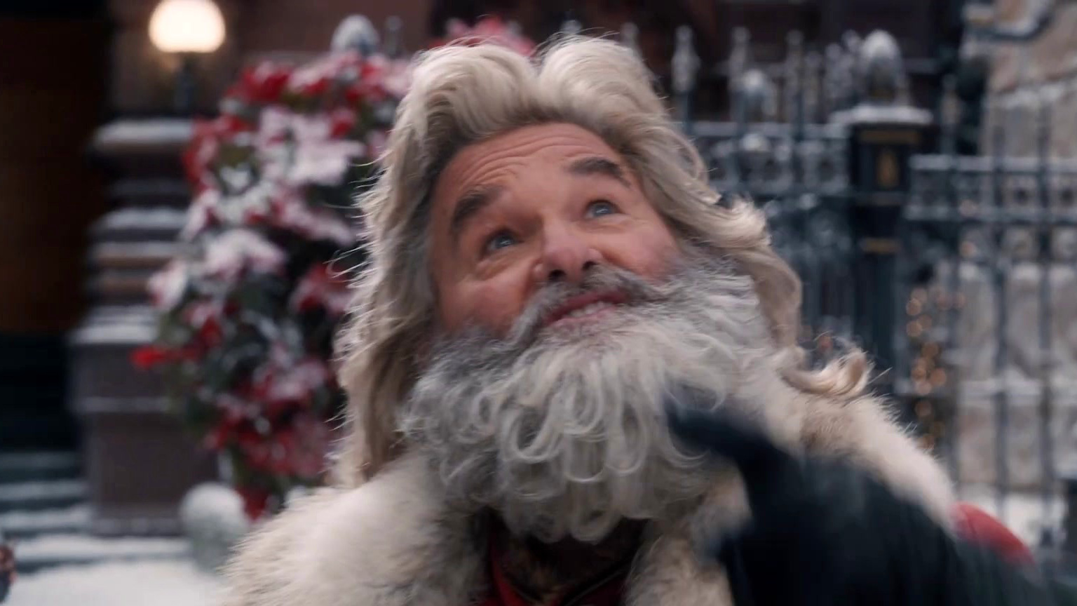 The Christmas Chronicles 2: The Magical New World (Featurette)