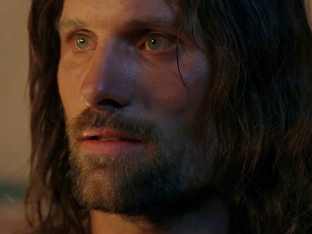 The Lord of the Rings: The Return of the King (Home Ent. Trailer)