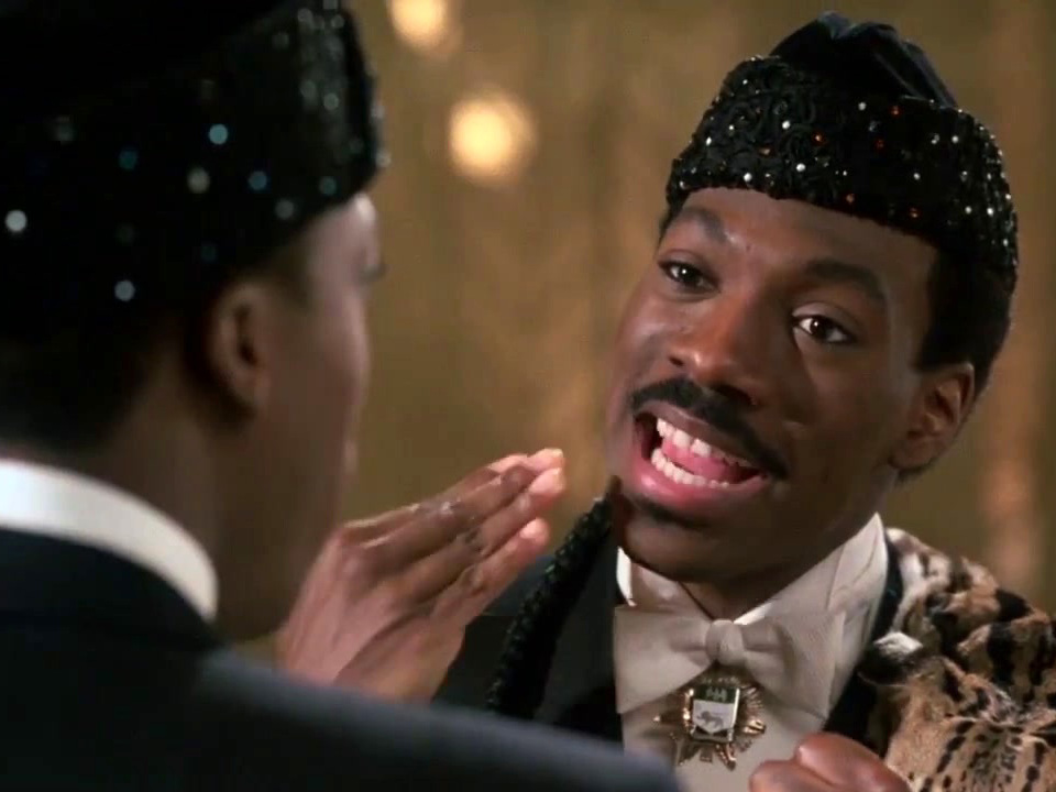 Coming to America (Home Ent. Trailer)