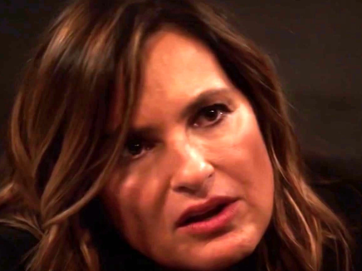 Law & Order: Special Victims Unit: Benson And Rollins Push Lexi For The Truth