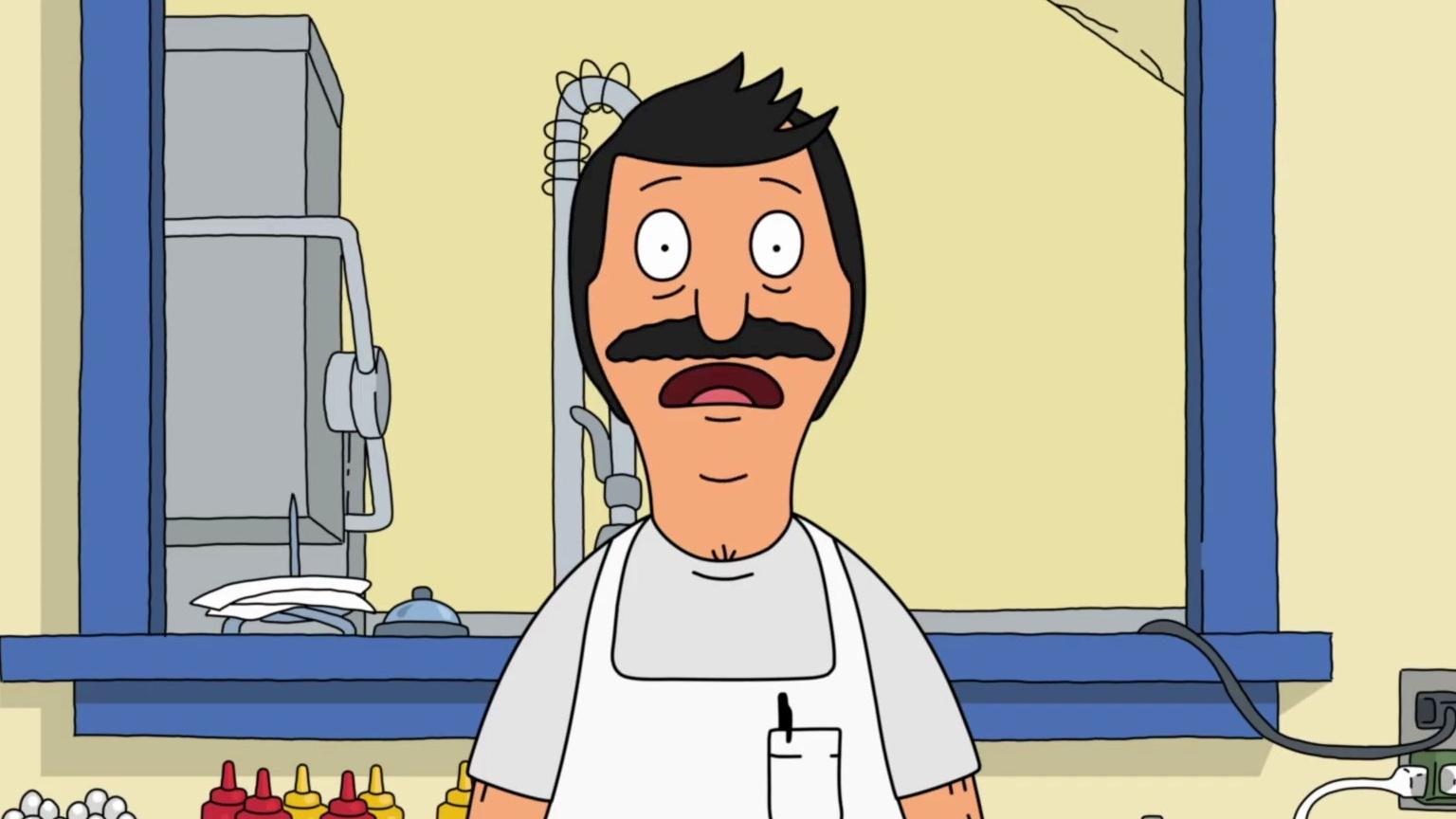 Bob's Burgers: Teddy Loves Ham & Egger