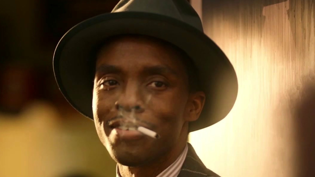 Ma Rainey's Black Bottom: Chadwick Boseman: A Man Among Men (Featurette)