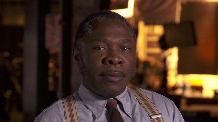 Ma Rainey's Black Bottom: Michael Potts On His Character