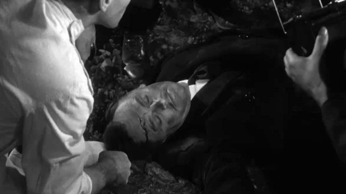 The Maltese Falcon (Fathom Events 80th Anniversary Trailer)
