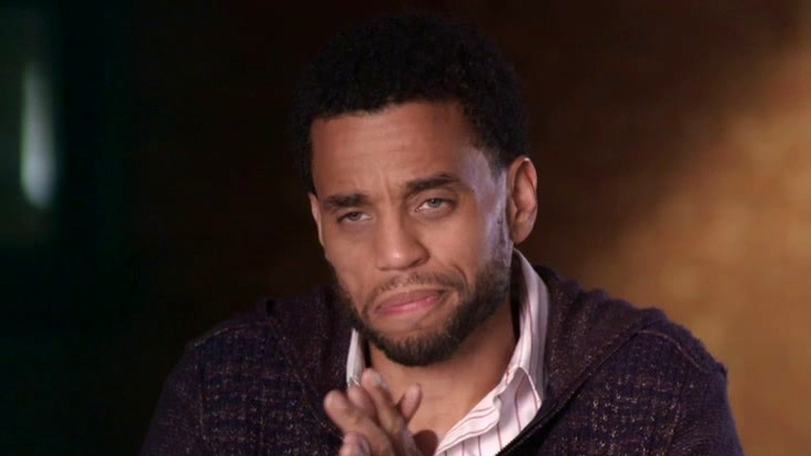 Fatale: Michael Ealy On Why He Wanted To Play This Character