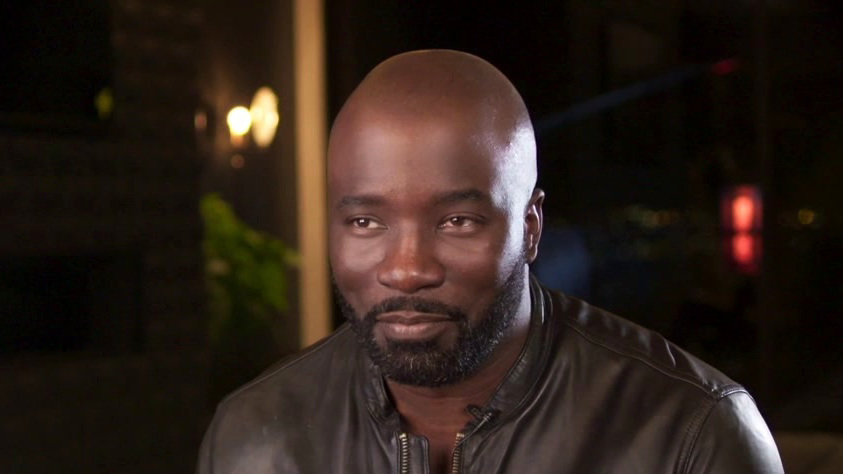 Fatale: Mike Colter On His Character