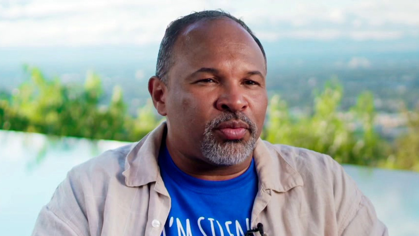 Fatale: Geoffrey Owens On Working With Michael Ealy
