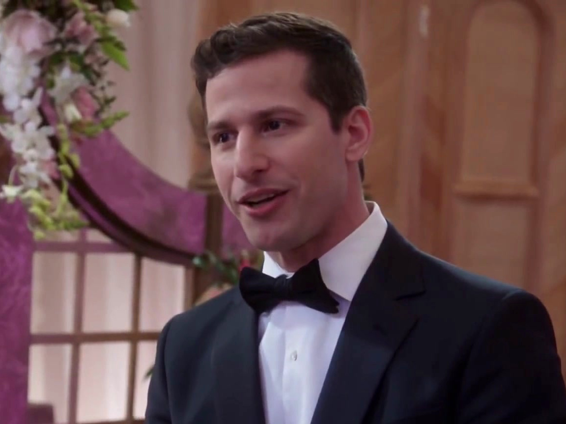Brooklyn Nine-Nine: Jake And Amy's Wedding Doesn't Go As Planned