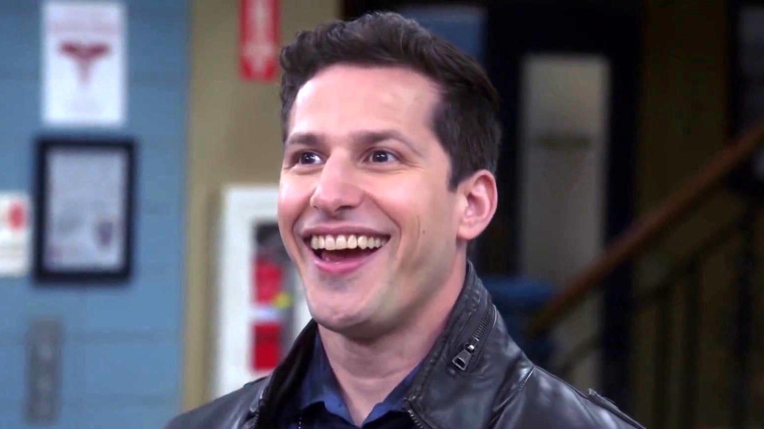 Brooklyn Nine-Nine: Doug Needs Jake
