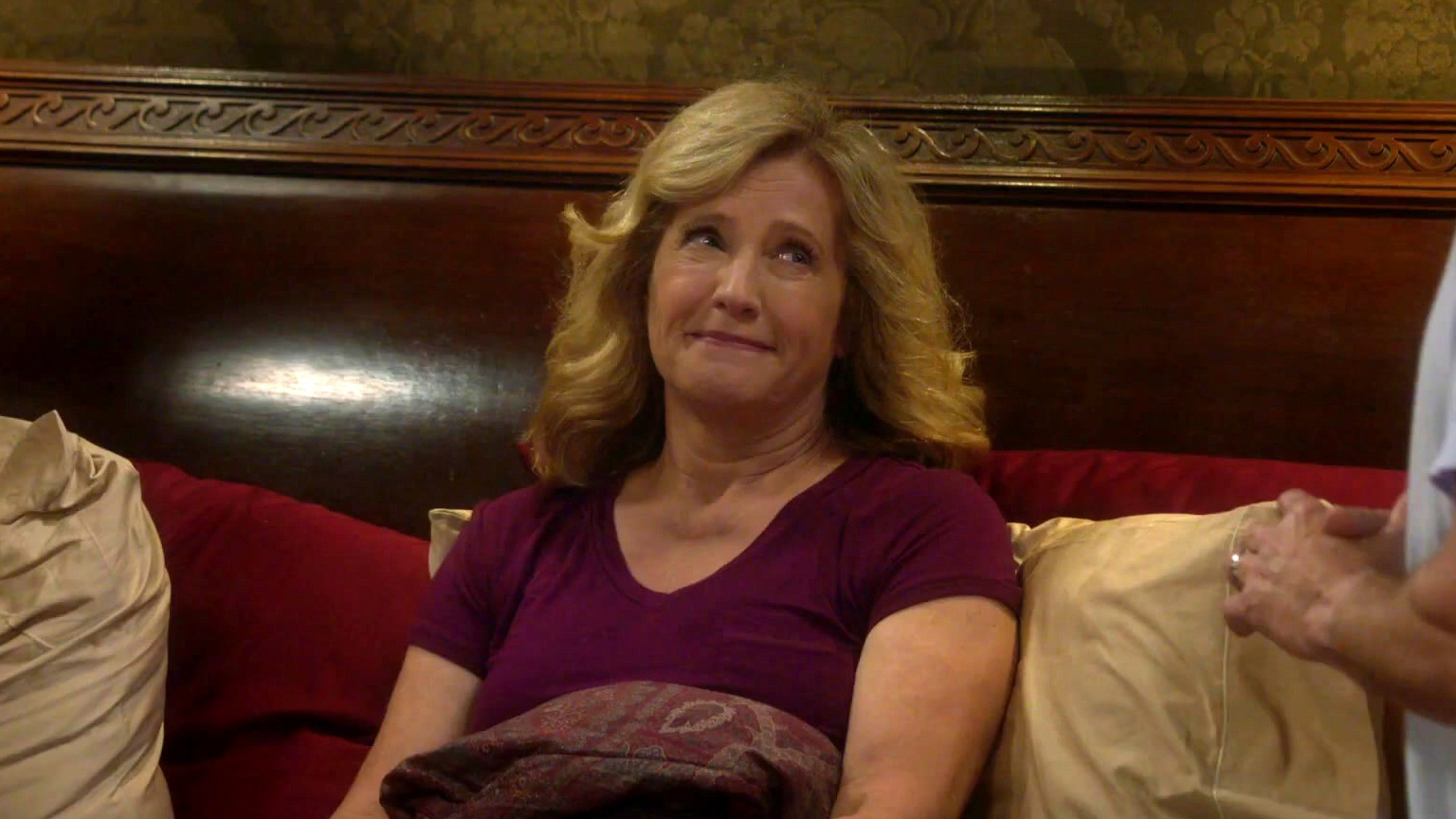 Last Man Standing: Mike Wants Vanessa To Get Along With Mandy