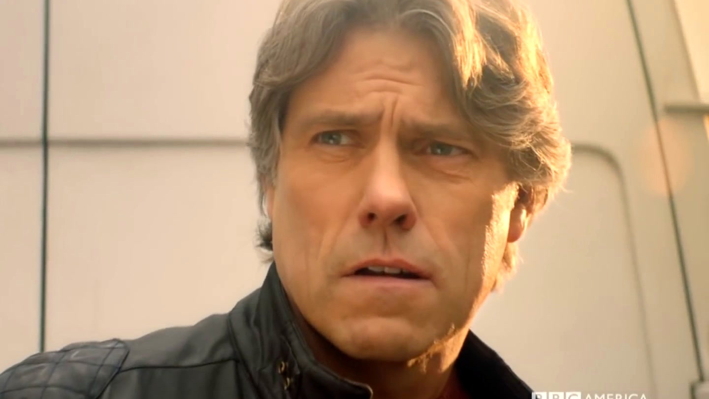 Doctor Who: Introducing John Bishop