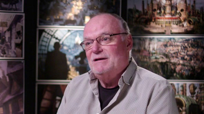 Jingle Jangle: A Christmas Journey: Gavin Bocquet On The Director, David E. Talbert
