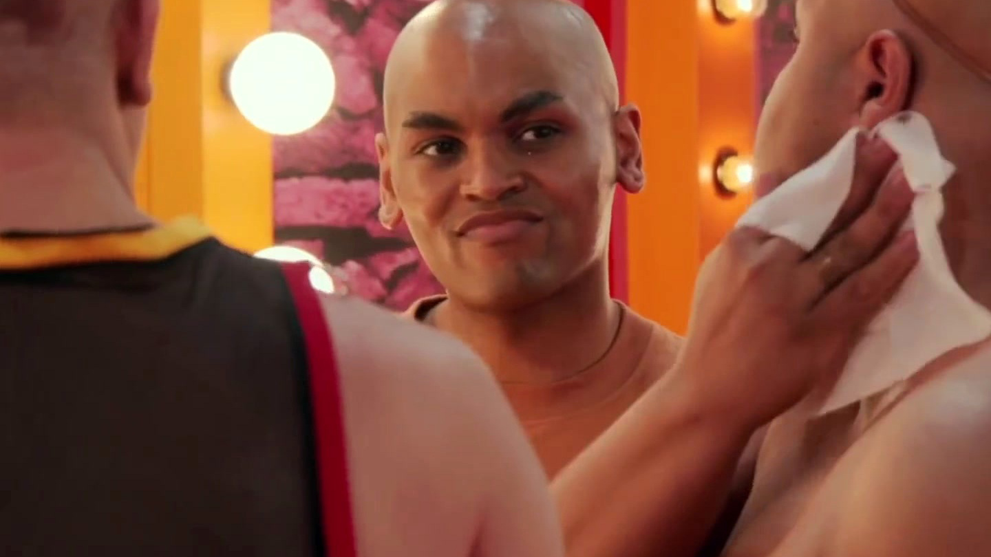 RuPaul's Drag Race: The Queens Untuck & SpecRulate on What's To Come