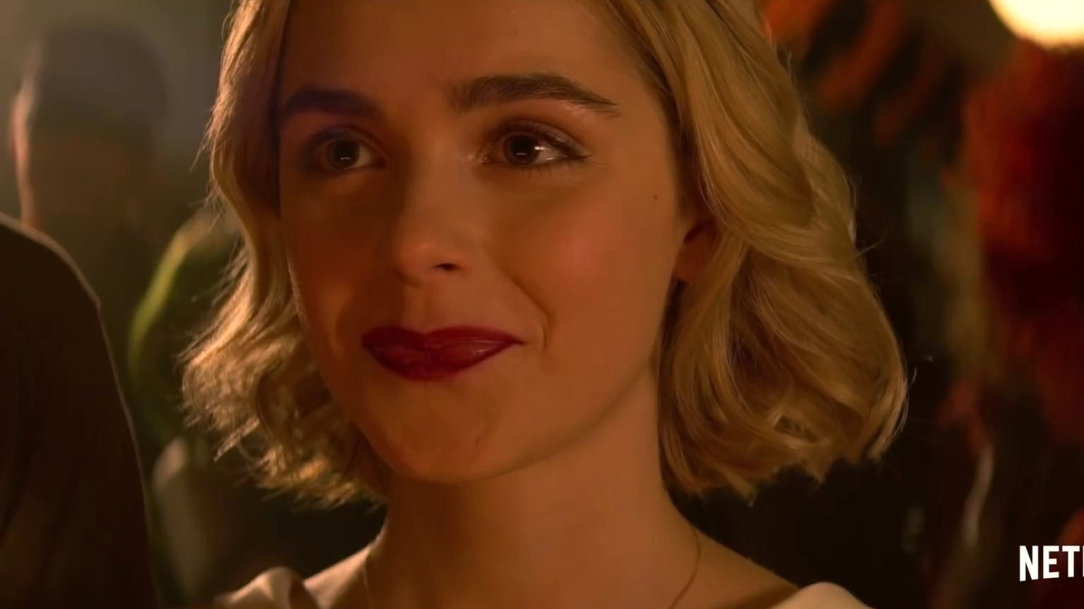 Chilling Adventures Of Sabrina: What A Journey
