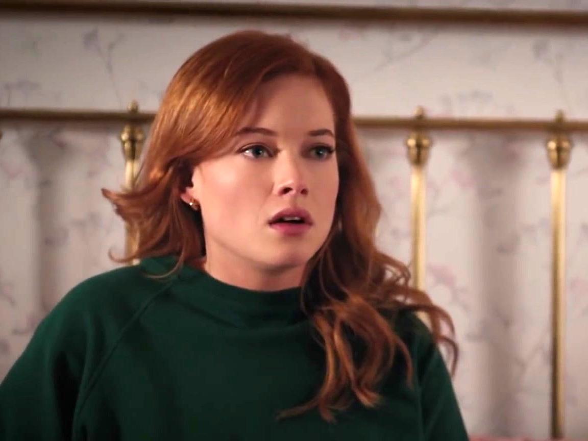 Zoey's Extraordinary Playlist: Zoey Gets Some Shocking News