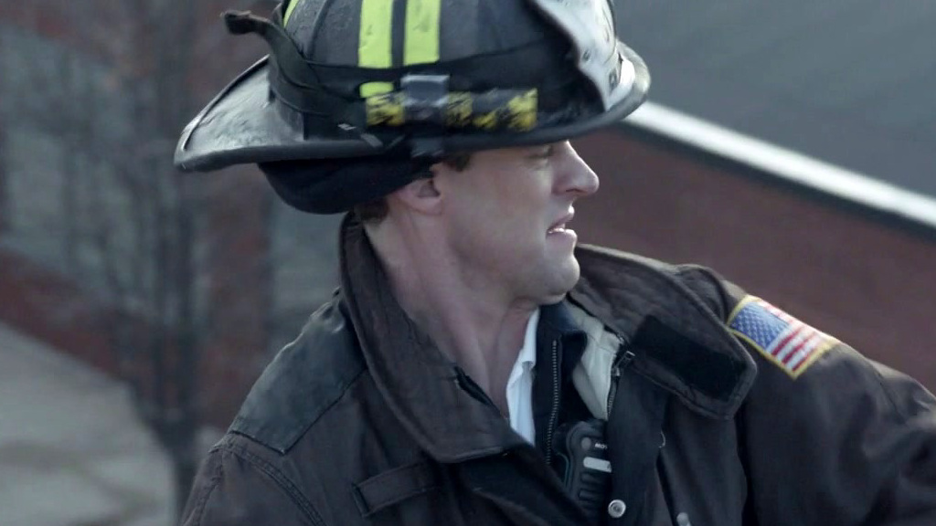 Chicago Fire: Smash Therapy