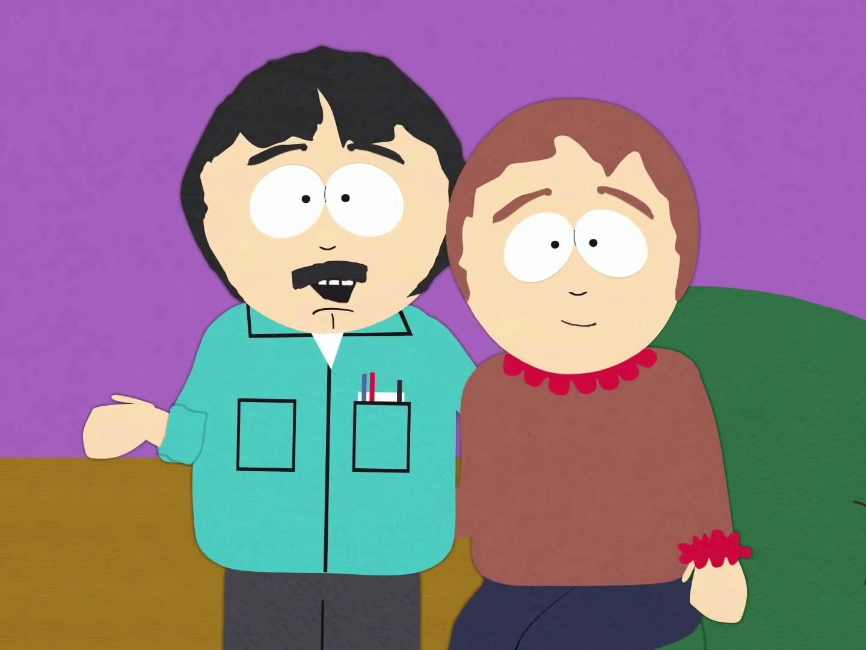 South Park: Randy Explains the Power of Boobs
