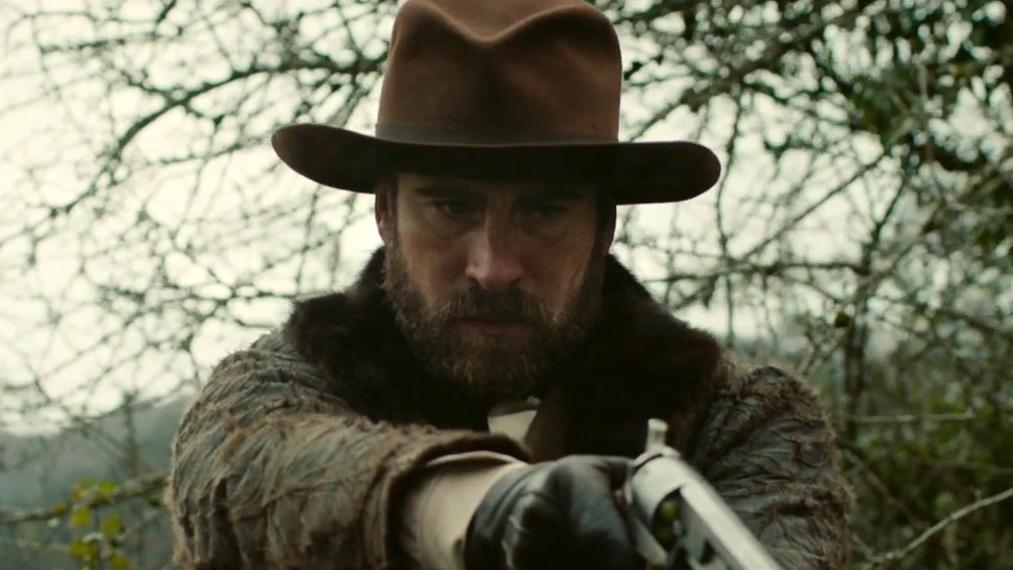 Savage State (US Trailer 1)