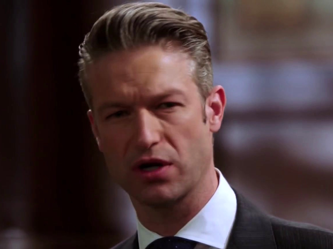 Law & Order: Special Victims Unit: Carisi Bests Barba In Court