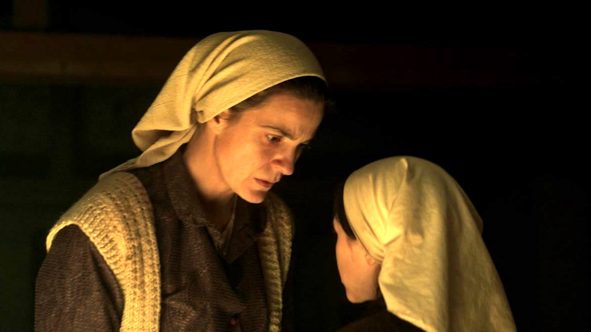 Dara Of Jasenovac: Tell Them (Us)