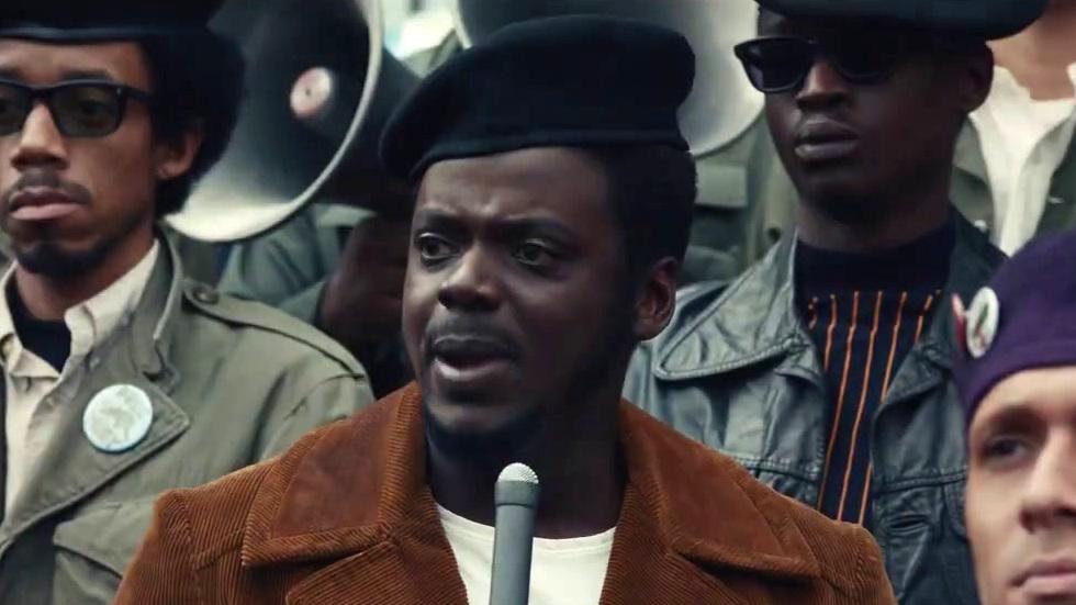 Judas And The Black Messiah (International Trailer 2)